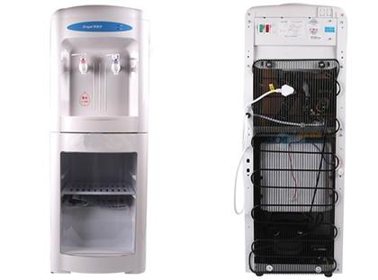 安吉尔y12lky-sx 立式压缩机制冷饮水机